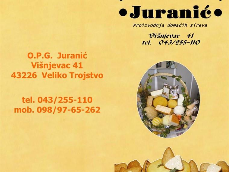 OPG Juranić - sirana 2