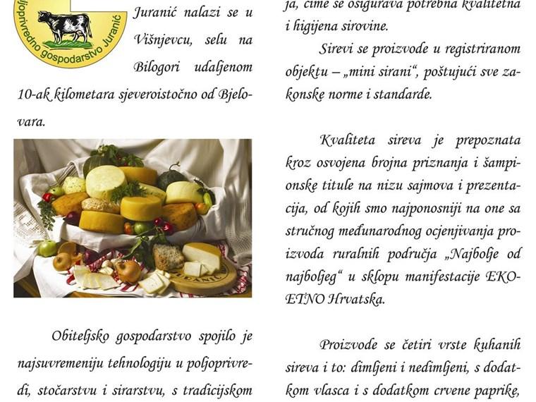 OPG Juranić - sirana 3