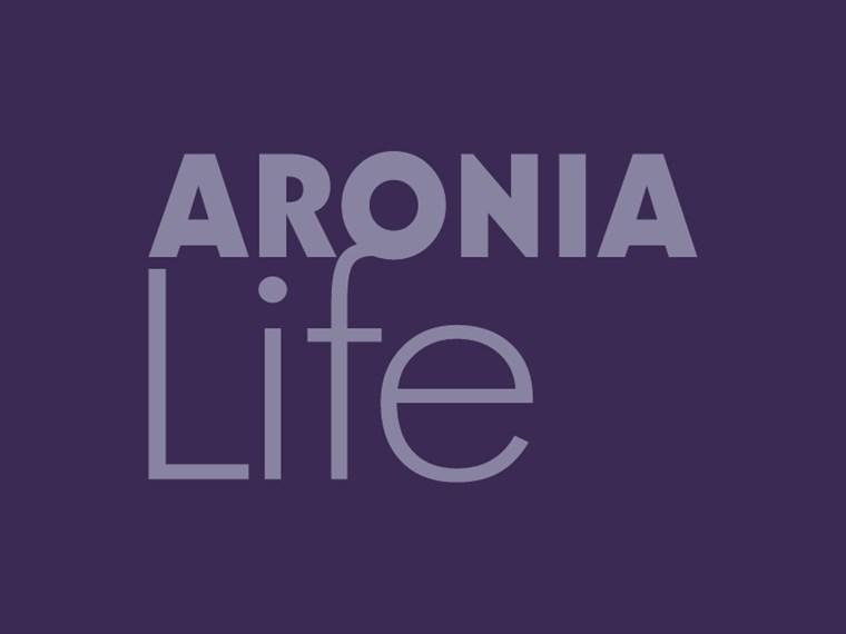 ARONIA LIFE jdoo 2