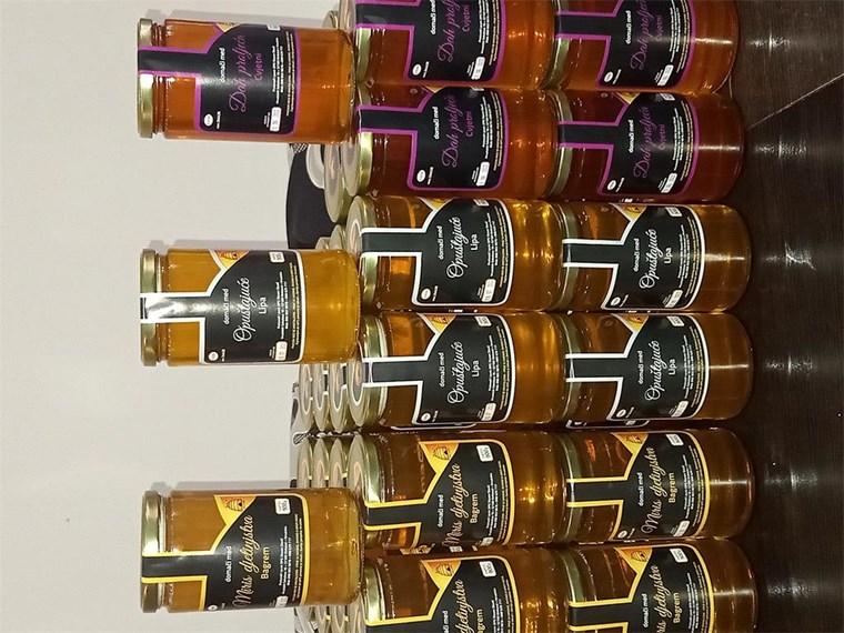 Pčelarstvo Slavić