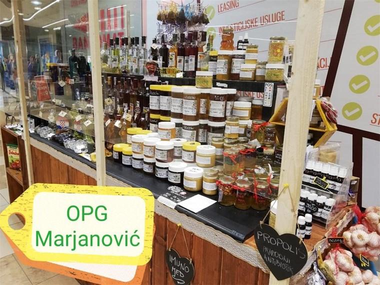 OPG Marjanović